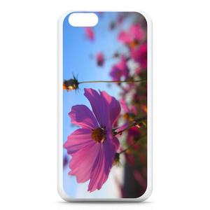 美しい花のiPhoneケース