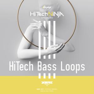 HiTECH Bass Loops Vol.1
