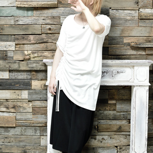 てるワンピTシャツ (オフホワイト)