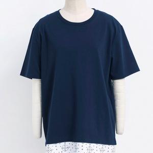 夜空のTシャツ