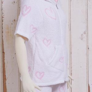 半袖まふまふの好きそうなパジャマ・上