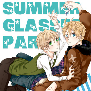 EARLY SUMMER GLASSES PARTY