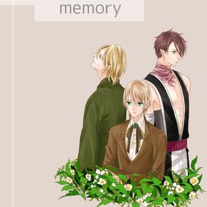 「Aroma memory」