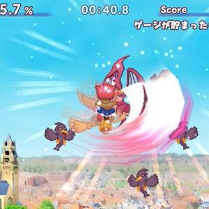 [2D ACT] 天翔と剣のウィッチクラフト