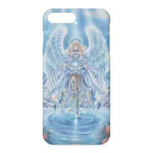 Healing Celestine スマホケース(iPhone)