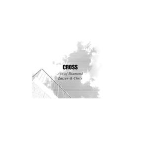 財前+クリス再録 CROSS