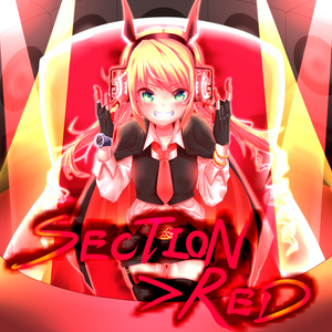 SECTION > RED