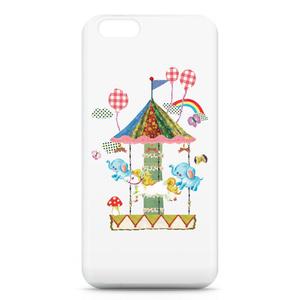 iPhone6ケース 「夢のメリーゴーランド」 by なおちる