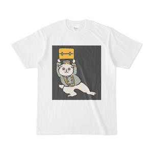 猫ポーター Tシャツ
