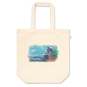 NAGANO風景トートバッグ