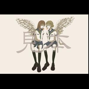 片翼の天使たち