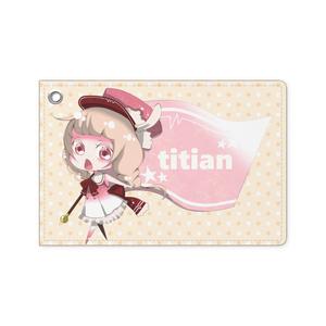 titian*オリジナルパスケース