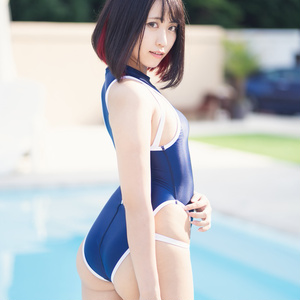 ちかこれっ!vol.1 -RACING SWIMWEAR-