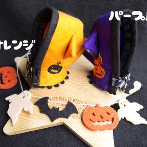 DC-猫耳ケープハロウィンVer(ぬい用)