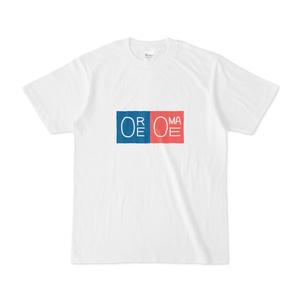 OREOMAE Tシャツ