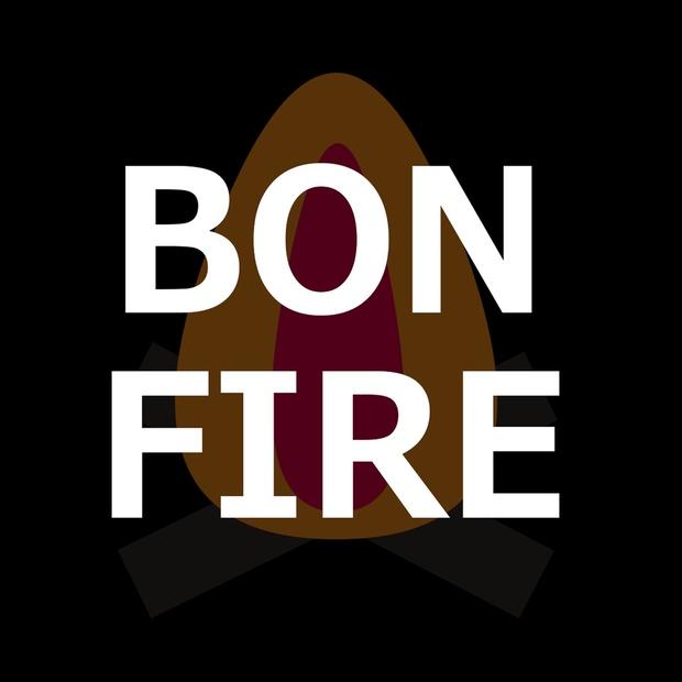 BONFIRE~焚き火~ - oreno.dinner.Store - BOOTH