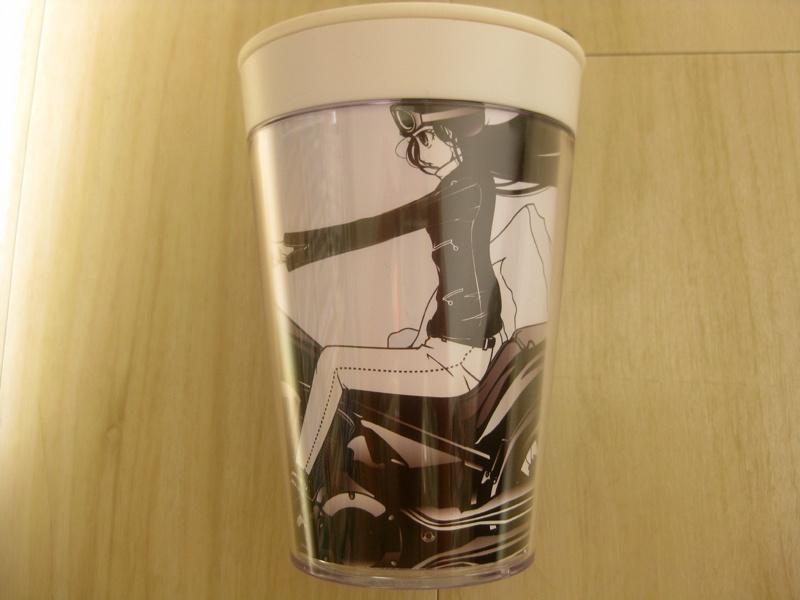加藤光雲 イラストレーションデザインタンブラー 350ml(グランデ)サイズ/Mitsukumo/マイスターバックスタンブラー