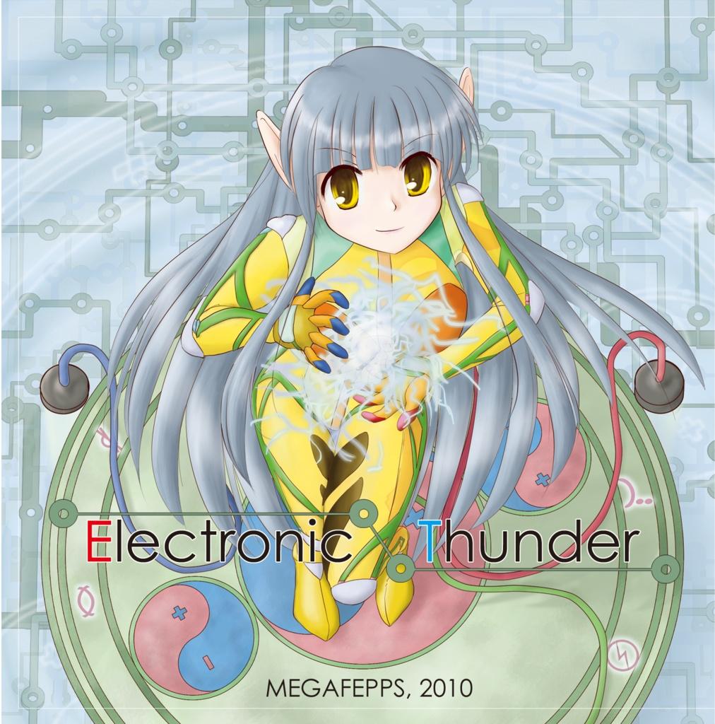 MFCD-018. Electronic Thunder