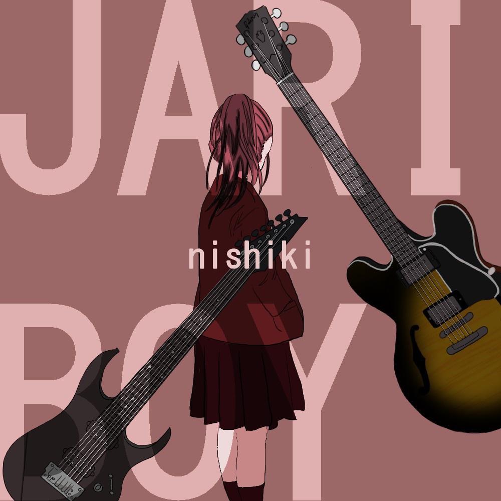 JARI BOY(ダウンロード版)