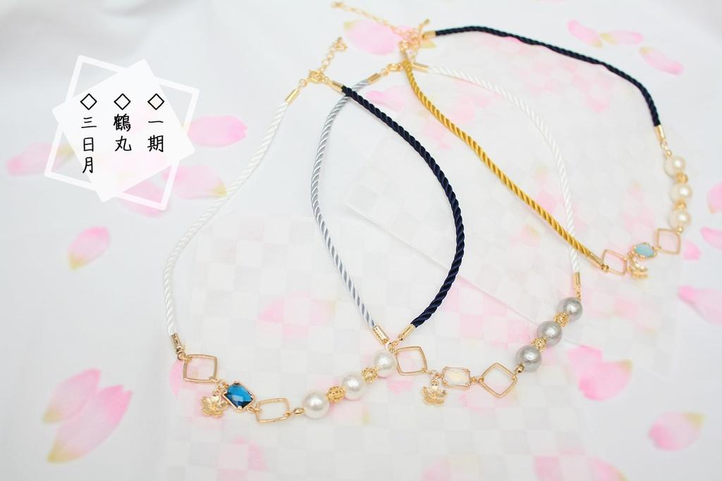 誉🌸桜印のネックレス