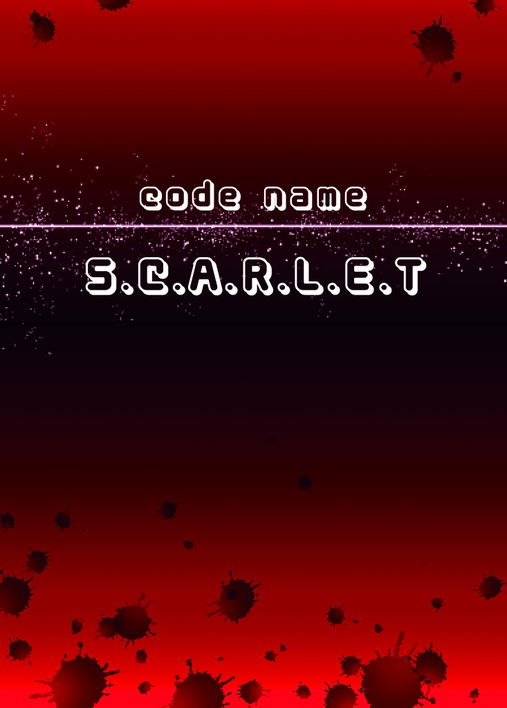 Codename S.C.A.R.L.E.T