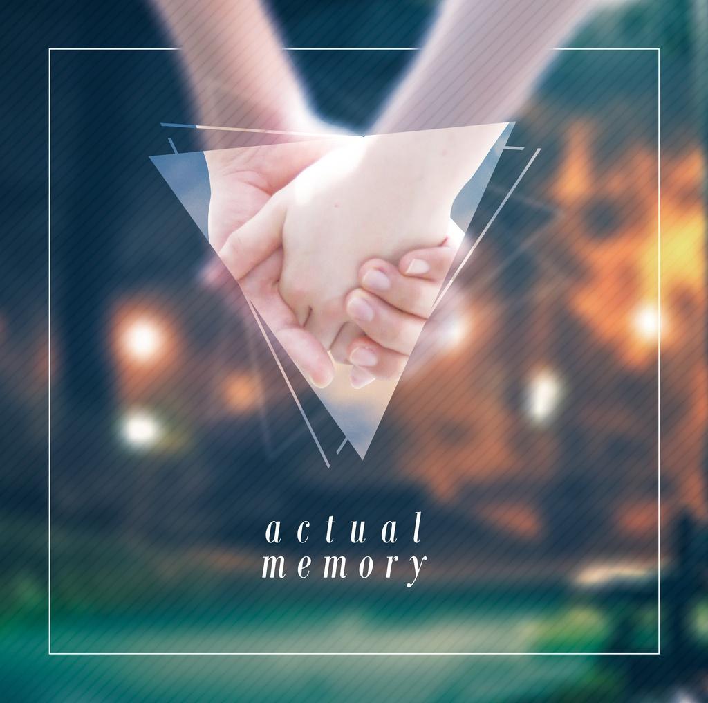 actual memory(CD版)