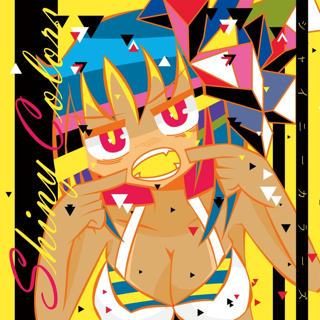 """[D-REC003]Desperado's Records Vol.3 """"Shiny Colors"""""""