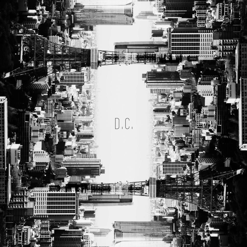 2nd Album「D.C.」