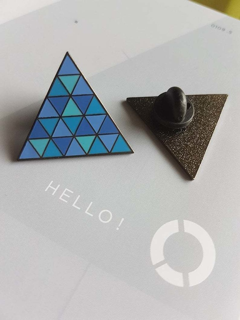 Detroit Become Human - Android Pin