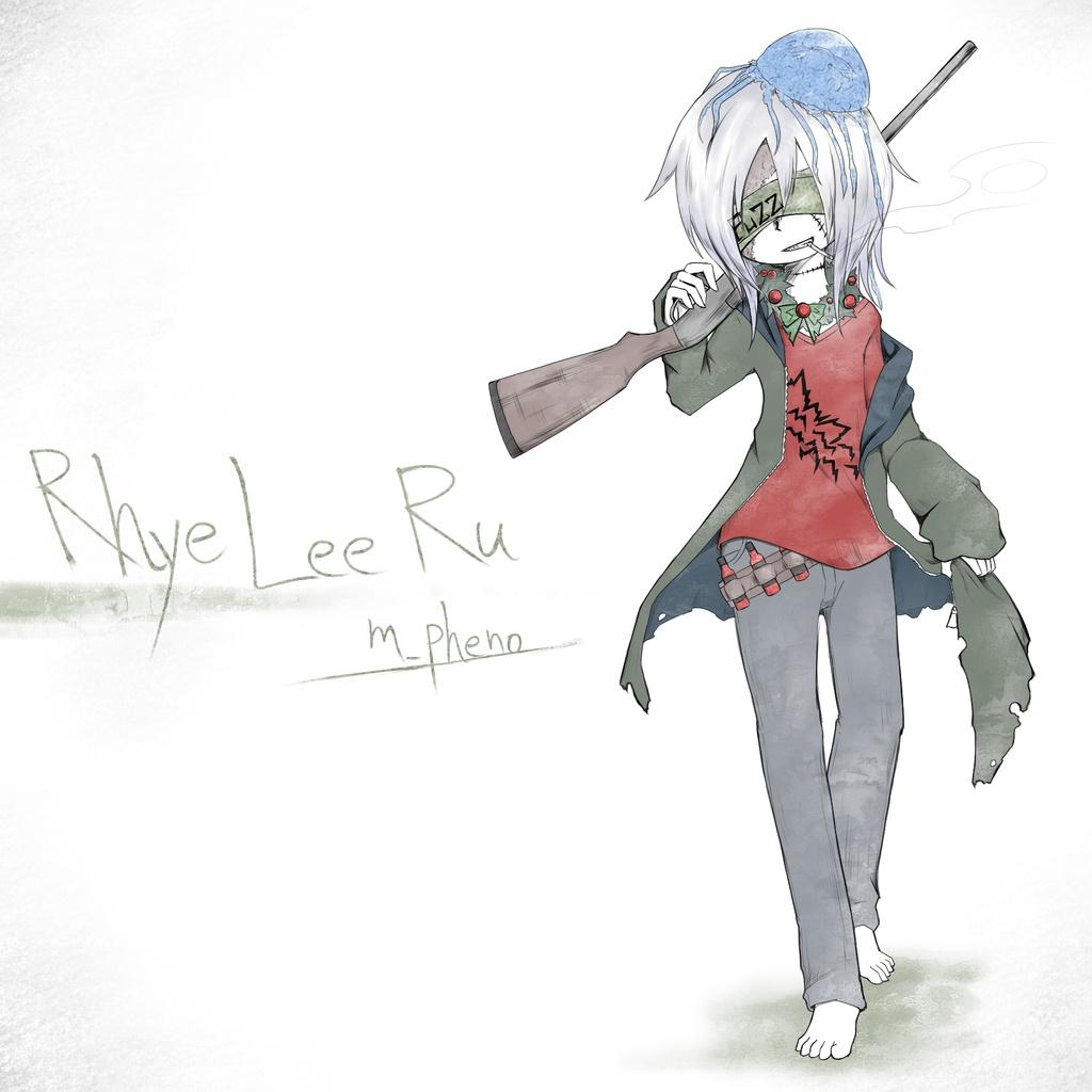 Rhye Lee Ru