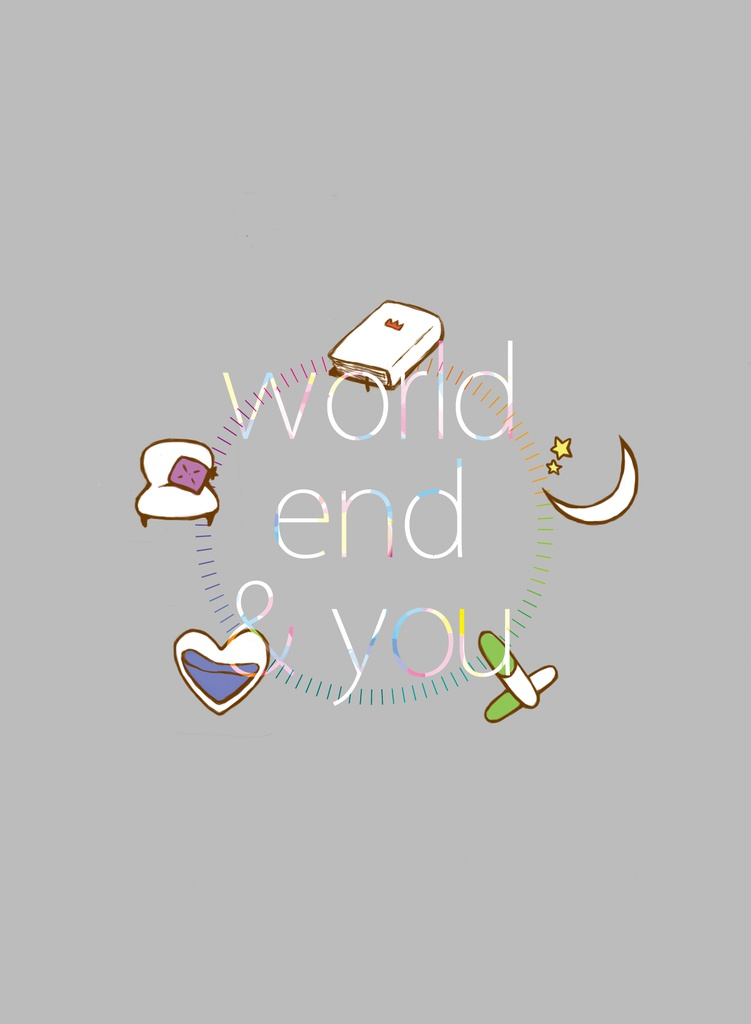 world end & you
