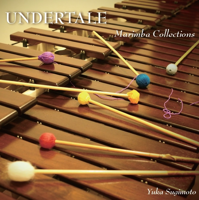 UNDERTALE Marimba Collections