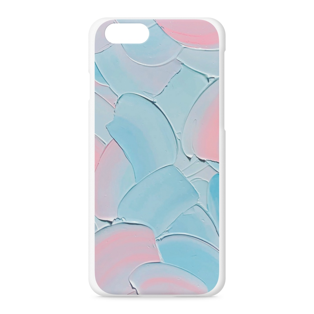 Carton candy sea iPhone 6