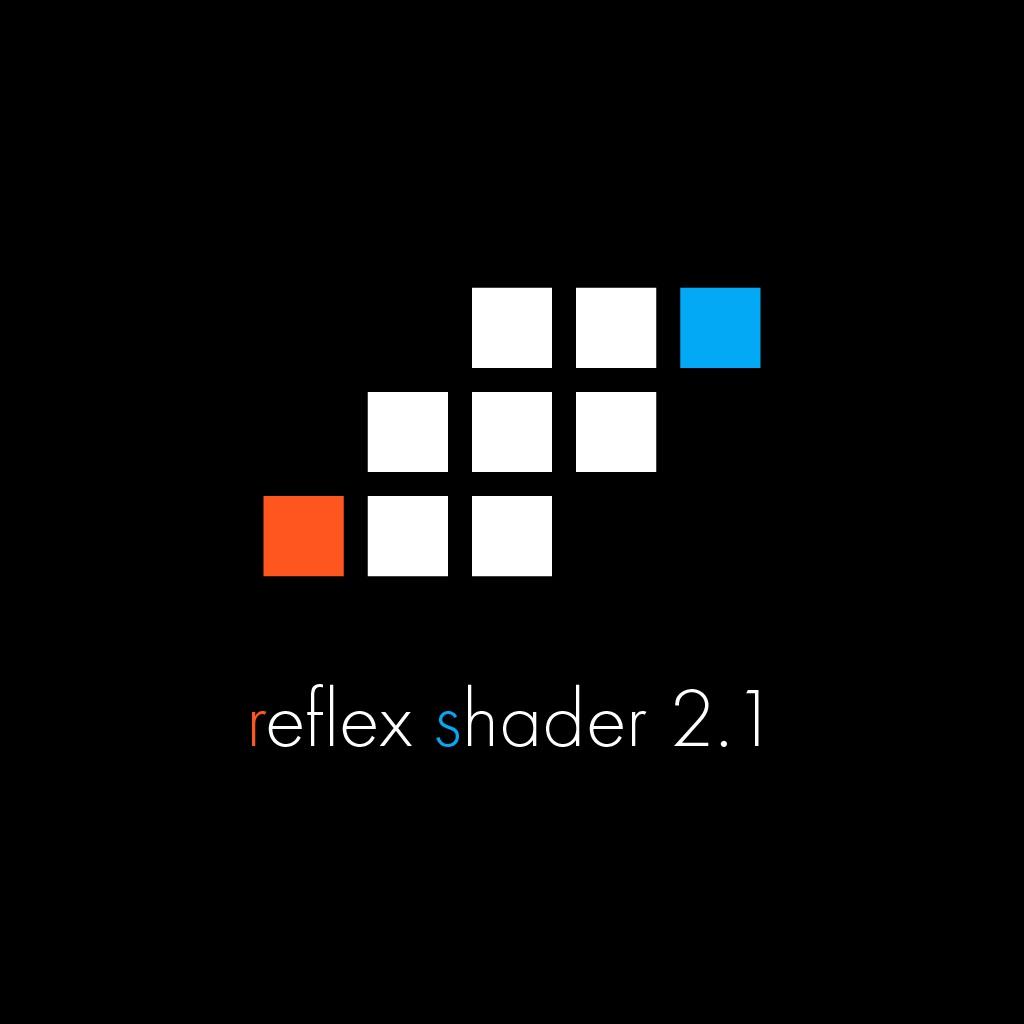 Reflex Shader 2.1.2