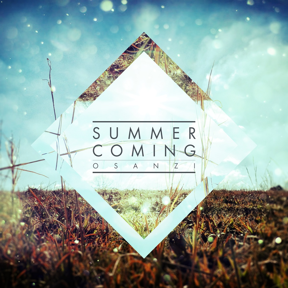 Summer Coming EP