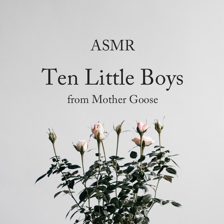 Ten Little Boys