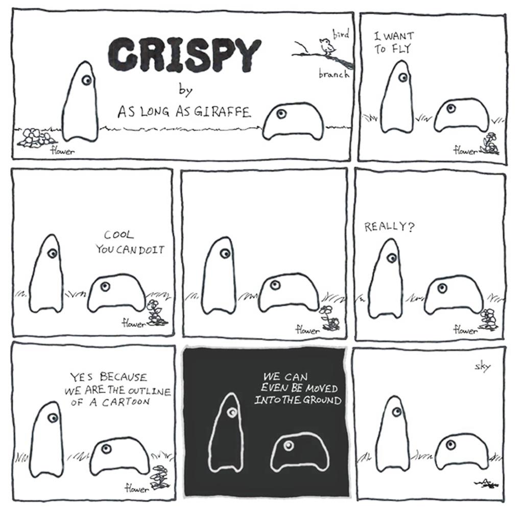 Crispy (2014)