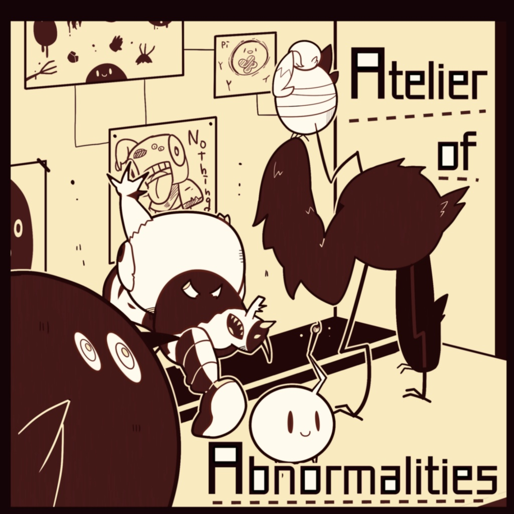 Atelier of Abnormalities