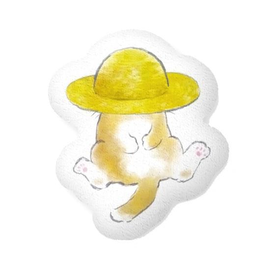 麦わら帽子のあの子
