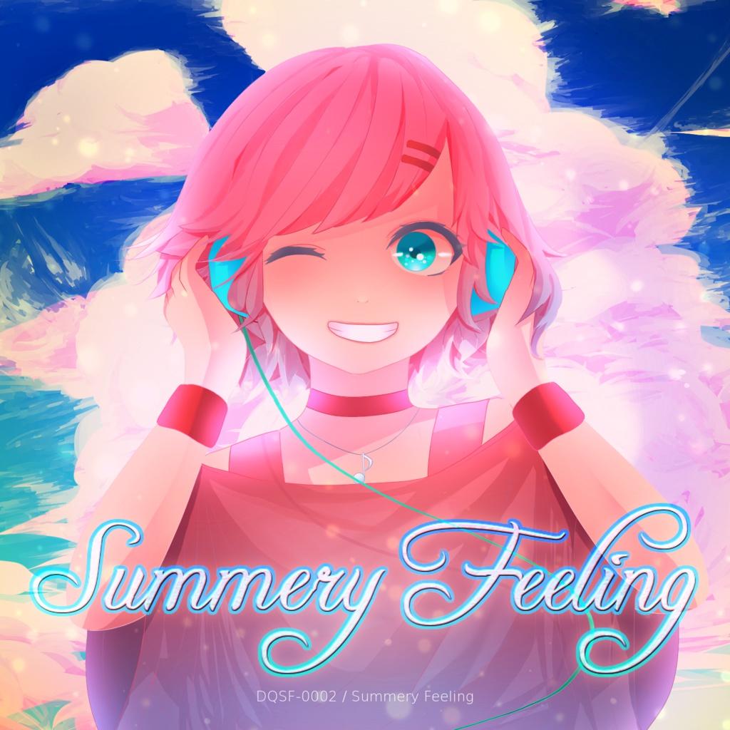 Summery Feeling【DL版】