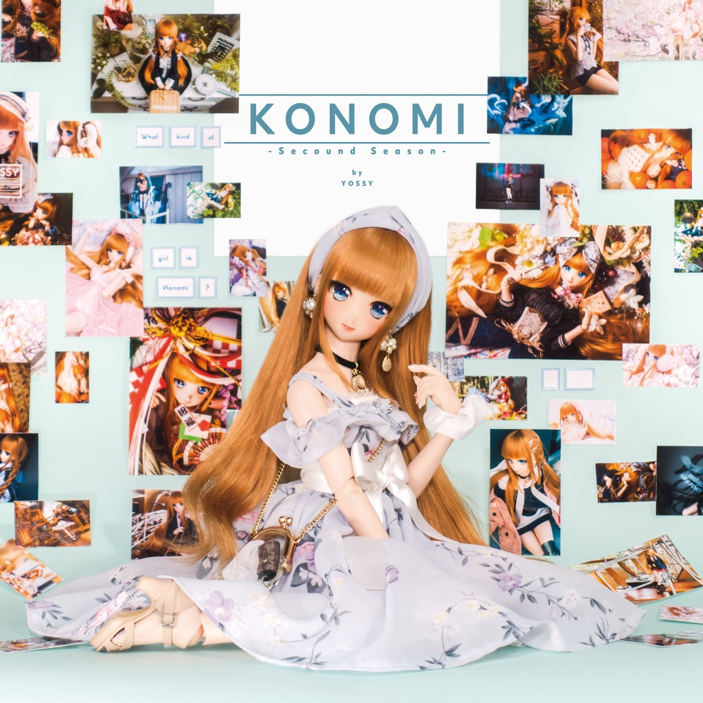 KONOMI -Second Season-