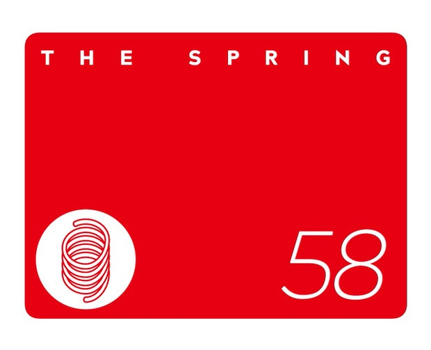 THE SPRING 58