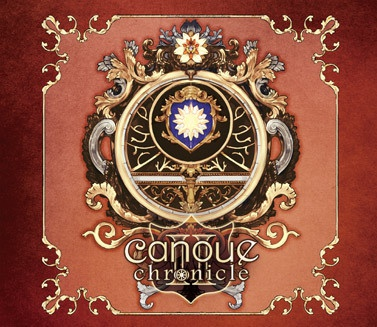【booth限定】canoueC94新作CD+グッズセット