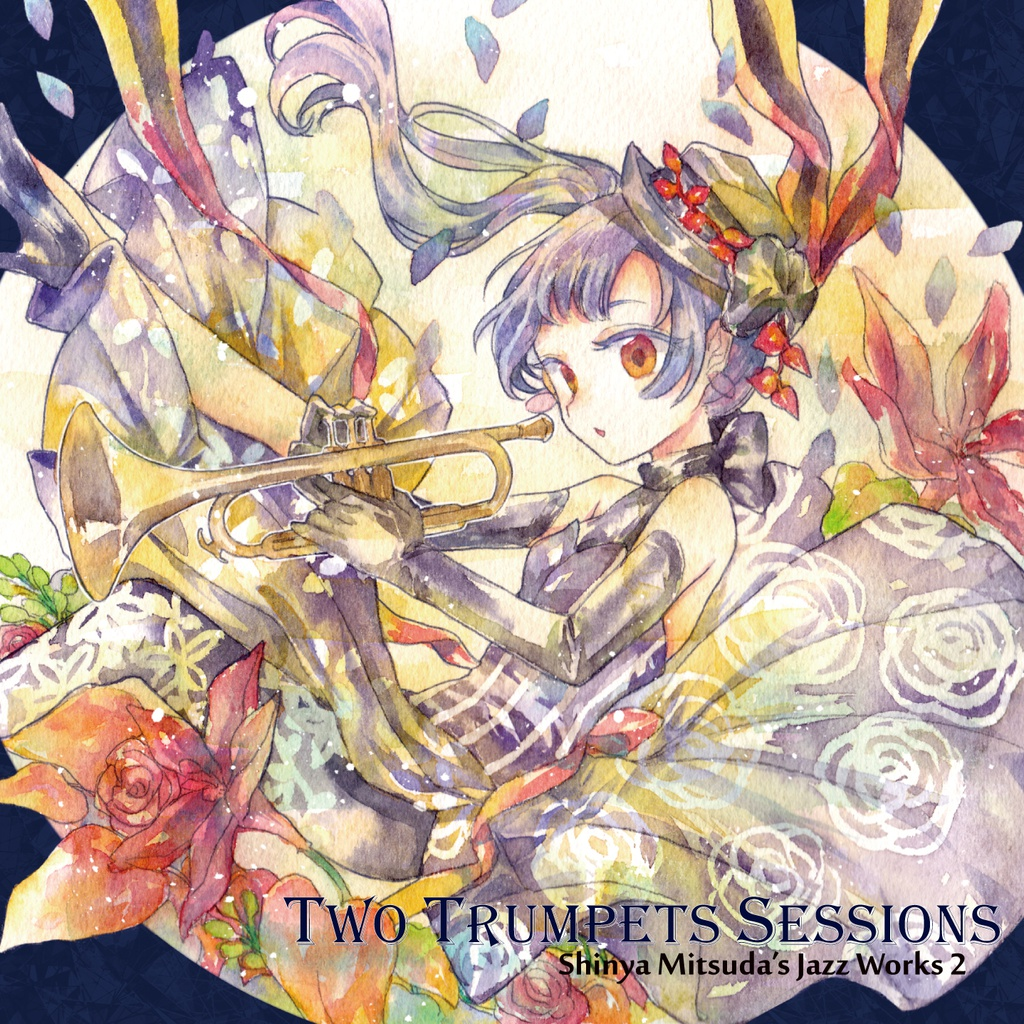 Two Trumpets Sessions