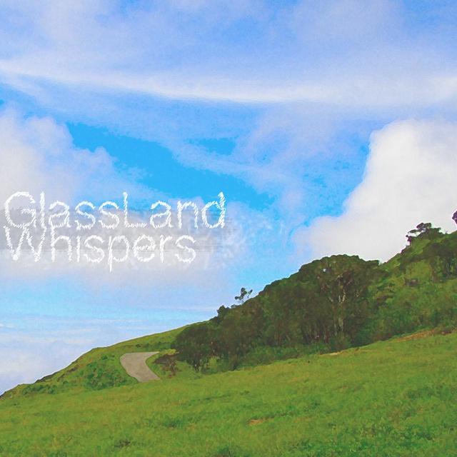 [UFEX-0010] Glassland Whispers