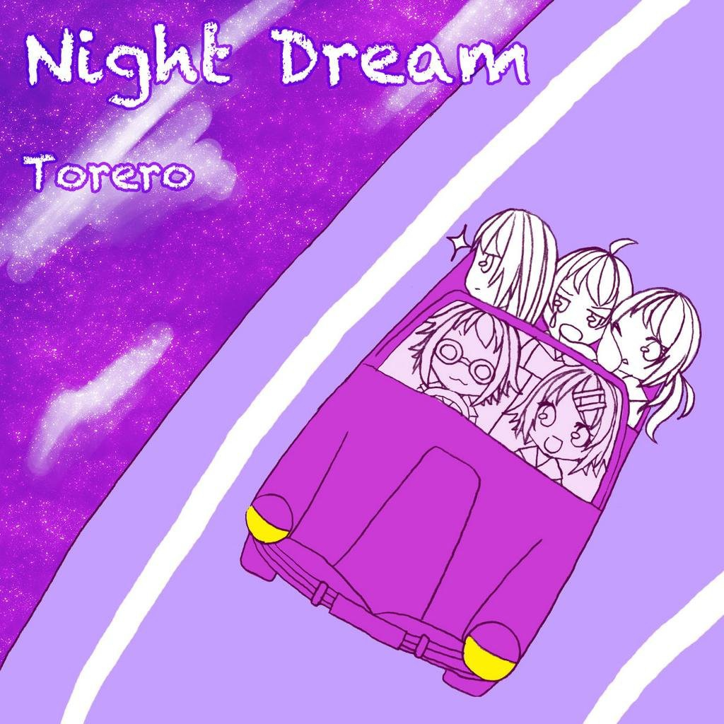 Night Dream(DL販売)