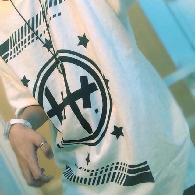 マルロゴTシャツ(※1着のみ、古着)