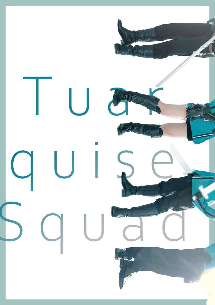 Tuarquise Squad
