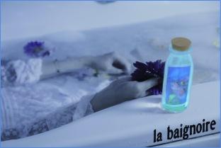 【写真集】la baignoire ~ラベニョワール~