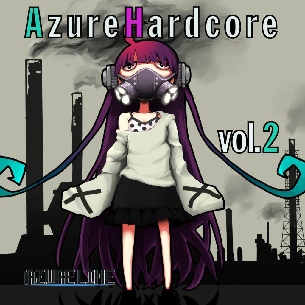 AzureHardcore vol.2